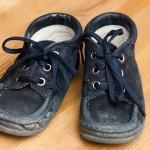 Schuhe für Laufanfänger