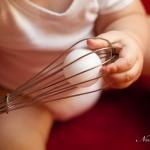 Baby Spielzeuge aus Alltagsmaterial