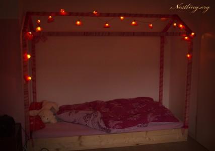 Bett-Nachtlicht