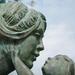 Eine kleine Geste, mit der Dich Dein Kind nicht ständig unterbricht