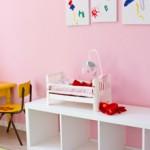 Kinderzimmer ausmisten: Weniger Spielzeug für mehr Spielspaß