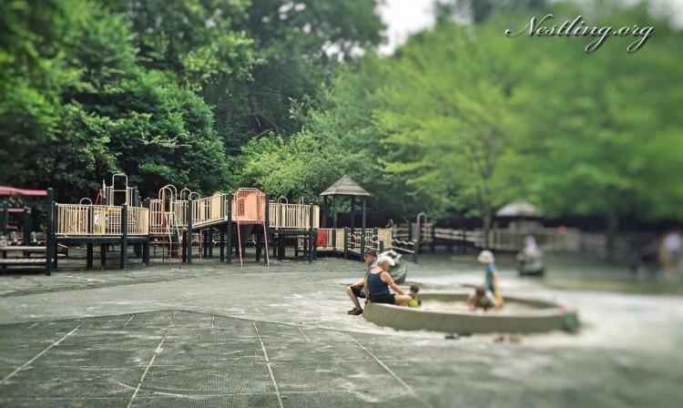 Lincoln-Playground