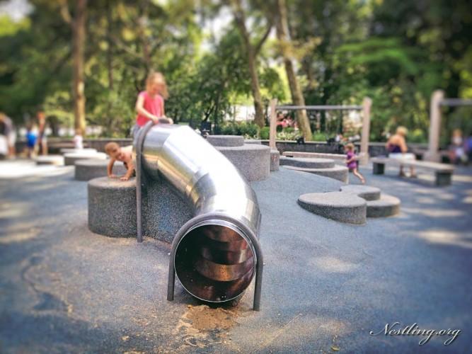 Tarr-Coyne-Tots-Playground