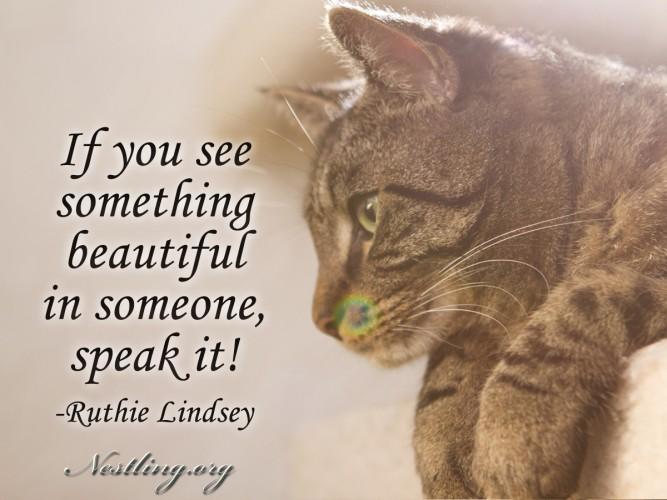 Say-something-beautiful