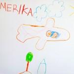 Auswandern: Kinder stecken eben doch nicht alles einfach so weg