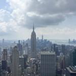 16 Monate New York: Alle Familienmitglieder unter der Lupe