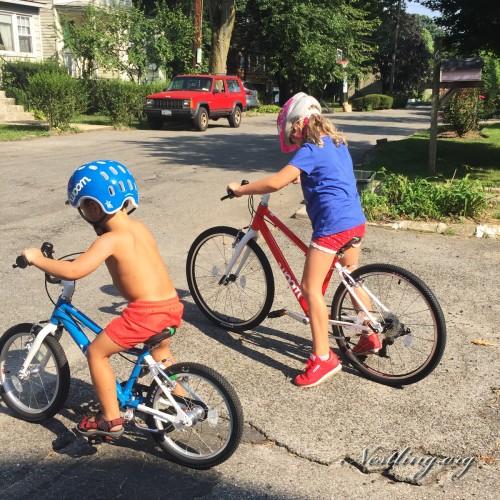 woom-Bikes