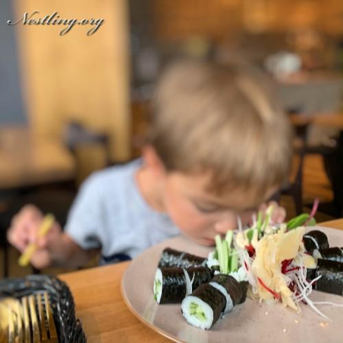 Sushi-fuer-Kinder