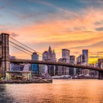 Goodbye New York oder Dem Ruf unserer Herzen folgen
